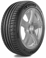 Michelin PILOT SPORT 4 205/50R17 89 W ROF FSL