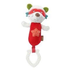 Mīksta rotaļlieta ''Jenots '' Baby Fehn, 67408 cena un informācija | Rotaļlietas zīdaiņiem | 220.lv