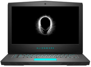 Dell Alienware 17 R5 i7-8750H 16GB 512GB Win10P