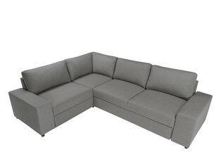 Moduļu dīvāns Liam, P/1.5BK/E/2F/P