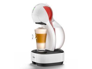 Kafijas aparāts Dolce Gusto EDG355.W1 + dāvana cena un informācija | Kafijas aparāts Dolce Gusto EDG355.W1 + dāvana | 220.lv