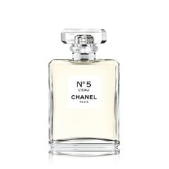 Tualetes ūdens Chanel Nr. 5 LEau edt 35 ml