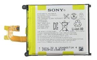 Sony 1277-3687 Original Battery Sony Xperia Z2 (D6502, D6503) 3200 mAh (OEM)