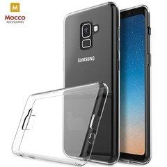 Aizsargmaciņš Mocco Ultra Back, Samsung J330 Galaxy J3 (2017)
