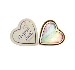 Acu ēnas Makeup Revolution London I Love Makeup Unicorns Heart 10 g