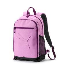 Mugursoma Puma Buzz, rozā cena un informācija | Sporta somas un mugursomas | 220.lv