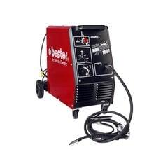 Metināšanas mašīna pusautomātiska Bester MagPower Dual 1801 cena un informācija | Metināšanas iekārtas, lodāmuri | 220.lv
