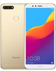Honor 7A, Dual SIM 32 GB, LTE, Zeltains