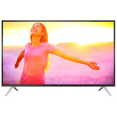 "TCL 32DD420, HD Ready, LED, 32"", Melns"
