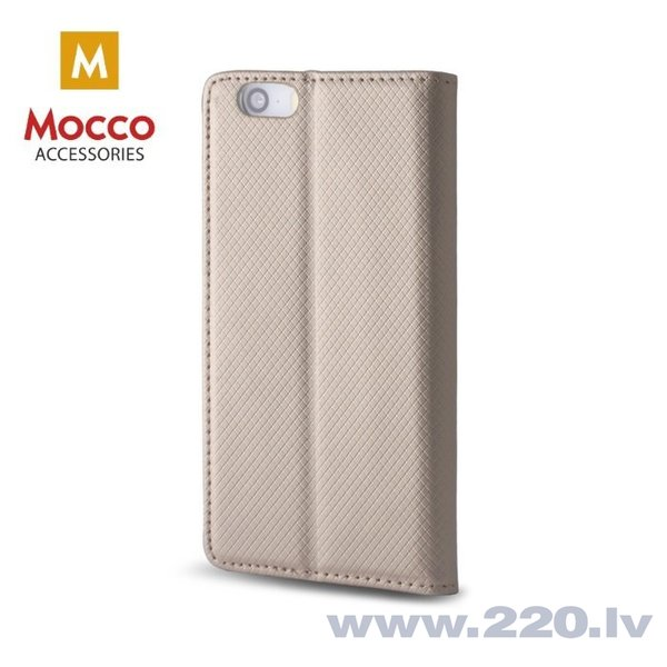Mocco Smart Magnet Book Case For Xiaomi Redmi S2 Gold cena