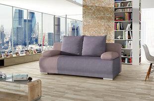 Dīvāns Roma, violets/rozā