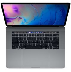 "Apple MacBook Pro 2018 15"" (MR962ZE/A) ENG"