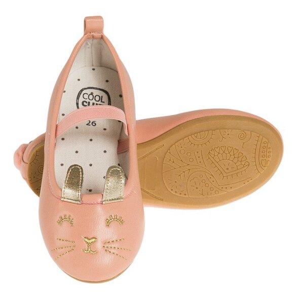 Cool Club apavi meitenēm, BAL1W18-CG88 cena