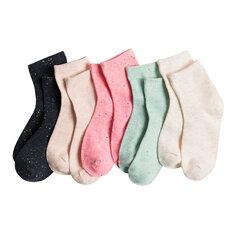 Cool Club носки для девочек, 5 пары, CHG1710877-00 цена и информация | Одежда для девочек | 220.lv