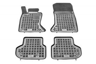 Guminiai kilimėliai BMW 5 F10/F11 2013-->