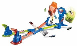"Trase ""Svara bilance"" Hot Wheels"