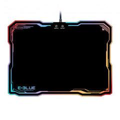Peles paliktnis E-Blue Auroza RGB, Melns