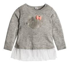 Cool Club blūze ar garām piedurknēm meitenēm, CCG1701110 cena un informācija | Apģērbs zīdaiņiem/bērniem | 220.lv