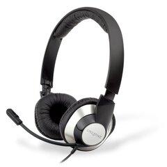 Austiņas ar mikrofonu Creative ChatMax HS-720