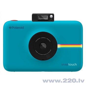 Polaroid SNAP Touch, Zils