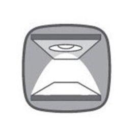 LED apgaismojums vitrīnai Haren cena un informācija | Citi piederumi mēbelēm | 220.lv