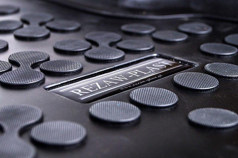 Guminiai kilimėliai Audi A2 2000-2005 cena