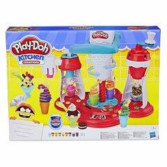 """Plastilino rinkinys """"Ledų gaminimo aparatas"""" Hasbro Play Doh"""