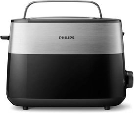 Philips Daily Collection HD2516/90 Melns