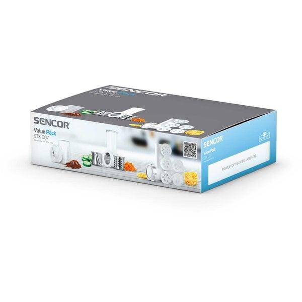 Value Pack Sencor STX007   lētāk