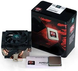 AMD FX-8350, X8, 4.0GHz, 16MB, BOX (FD8350FRHKBOX)