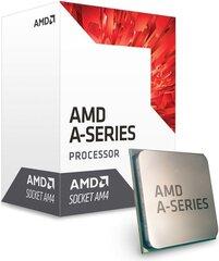 AMD A6-9500 3.5 GHz, BOX (AD9500AGABBOX)