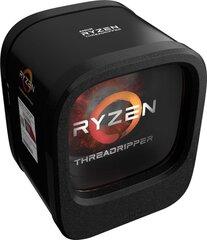 AMD Ryzen Threadripper 1920X, 3.5GHz, 38M ( YD192XA8AEWOF )