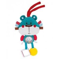 Piekarināma rotaļlieta Lācītis Canpol, 68/042 cena un informācija | Rotaļlietas zīdaiņiem | 220.lv