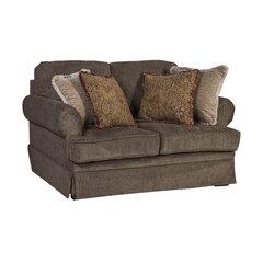 Sofa Cameron 2, brūna