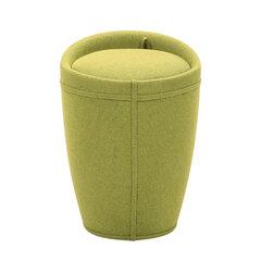 Pufs Axel, zaļš