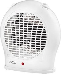 Siltuma ventilators ECG TV 30, 2000W