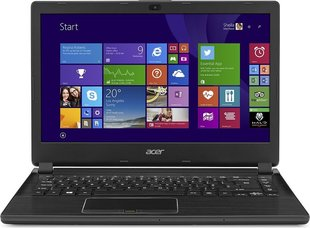Acer TravelMate P446-M-77QP (NX.VCEAA.003) 12 GB RAM/ 256 GB SSD/ Windows 7 Professional PL Windows 10 Pro
