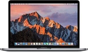 Apple Macbook Pro 13 (MPXQ2ZE/A/P1/R1/D2)