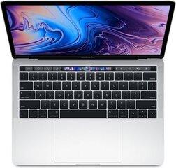 Apple Macbook Pro 13 z Touch Bar (MR9U2ZE/A/D1) цена и информация | Ноутбуки | 220.lv