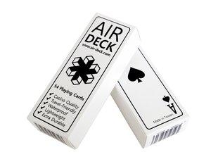 Spēļu kārtis Air Deck White cena un informācija | Galda spēles | 220.lv