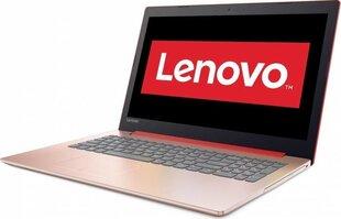 Lenovo IdeaPad 320-15IAP (80XR017SRI) cena un informācija | Portatīvie datori | 220.lv