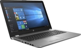 HP 250 G6 (1WY65EA) 8 GB RAM/ 128 GB + 128 GB SSD/ Windows 10 Pro