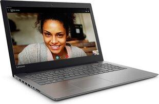 Lenovo Ideapad 320-15IKBN (80XL042BPB) 4 GB RAM/ 120 GB + 240 GB SSD/ Windows 10 Home