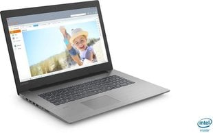 Lenovo IdeaPad 330-17 (81DM006NPB) 4 GB RAM/ 128 GB + 256 GB SSD/ Windows 10 Home