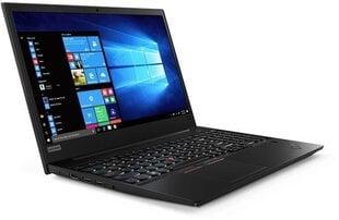 Lenovo ThinkPad E580 (20KS001JPB) 24 GB RAM/ 256 GB M.2 PCIe/ Windows 10 Pro