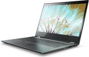 Lenovo Yoga 520 (81C800JFPB) 8 GB RAM/ 512 GB M.2 PCIe/ 120 GB SSD/ Windows 10 Home