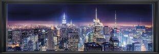 Sparkling New York cena un informācija | Fototapetes | 220.lv