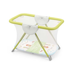 Manēža-gultiņa Cam Box Brevettato C222