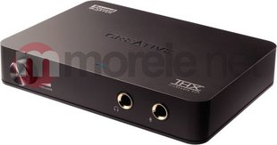 Creative Sound Blaster X-Fi HD (70SB124000002)