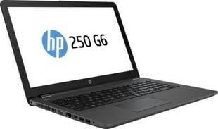 HP 250 G6 (2LB85EA) 4 GB RAM/ 128 GB + 128 GB SSD/ Windows 10 Home